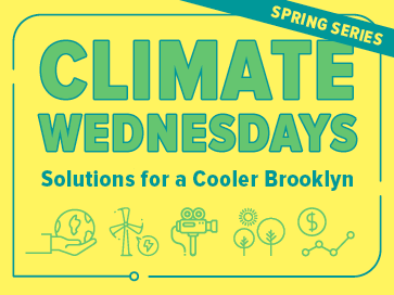 Climate Wednesdays Spring 2021